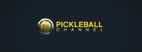 Pickleball Channel Logo