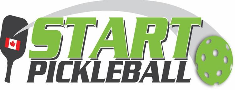 Start Pickleball