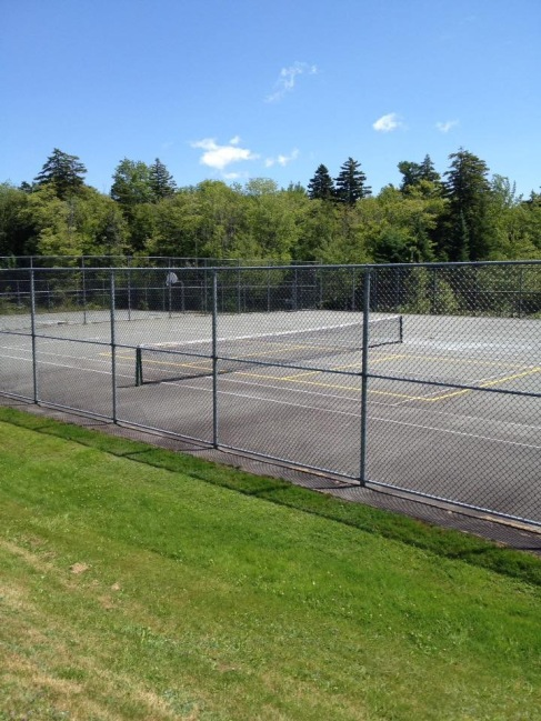 Millwood Outdoor Court