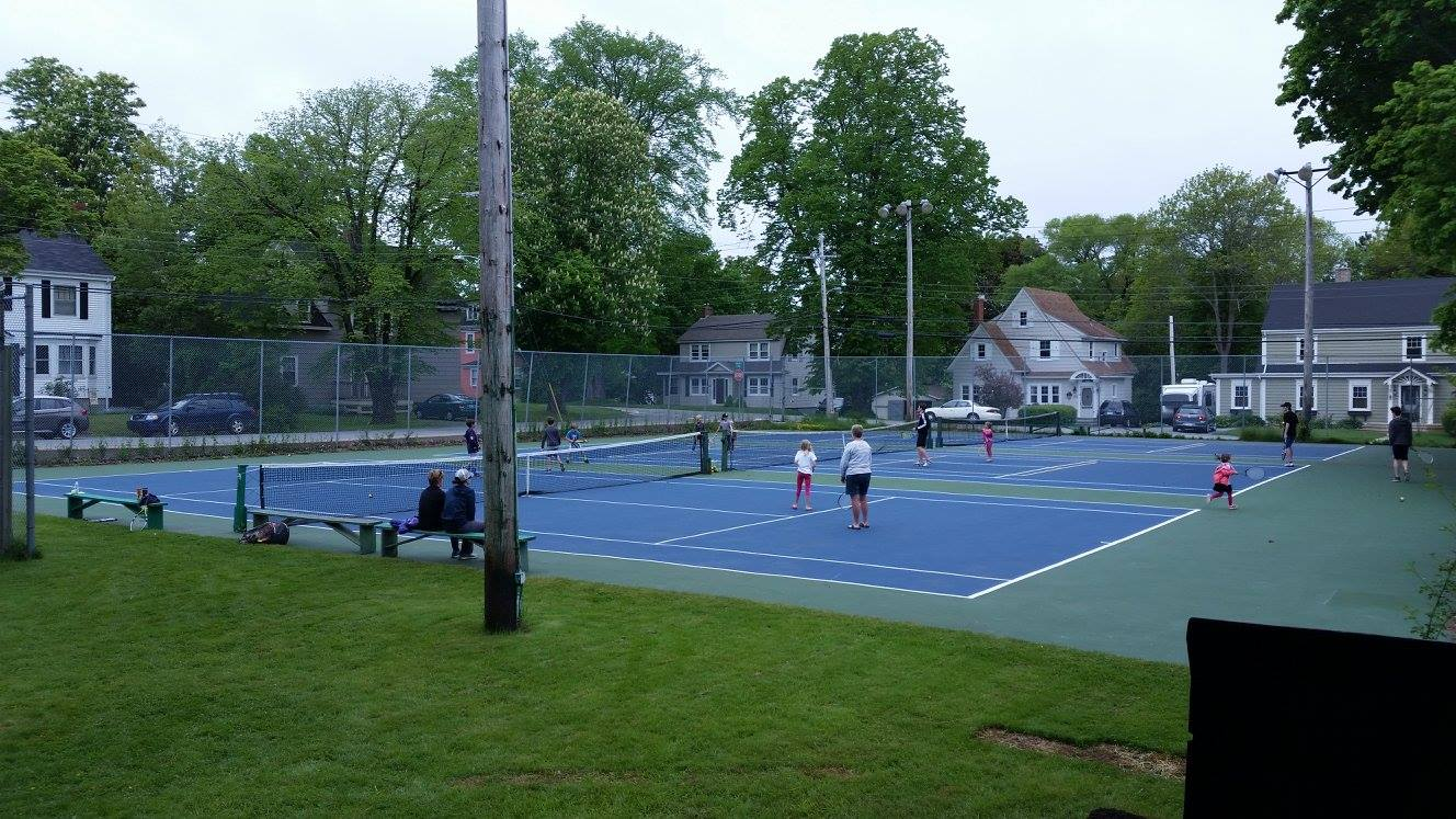 Liverpool Tennis and Pickleball