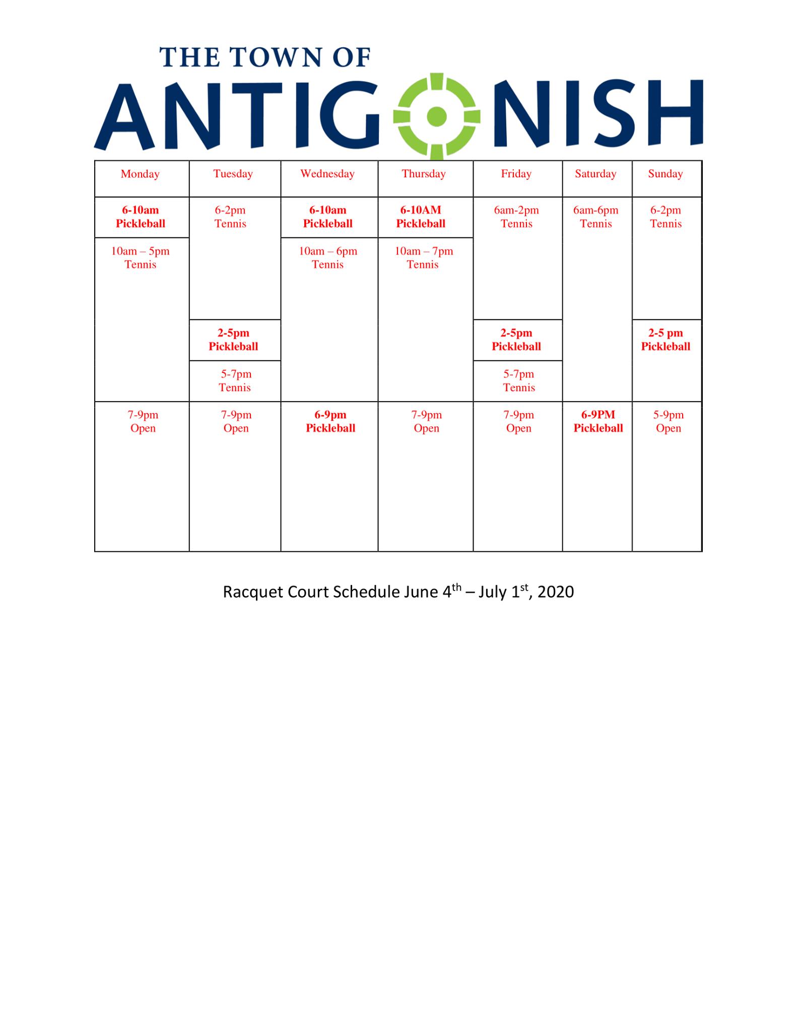 Antigonish 1