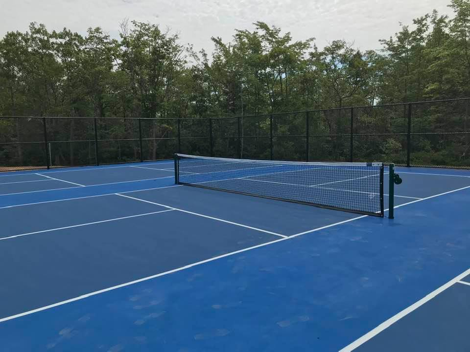 ATC Outdoor Courts